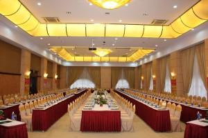 Arrangement Conference Materials