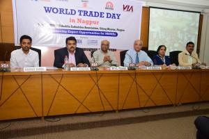 World Trade Day 2018